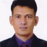 Md Alamgir Hossain