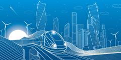 Sustainable Infrastructure Finance